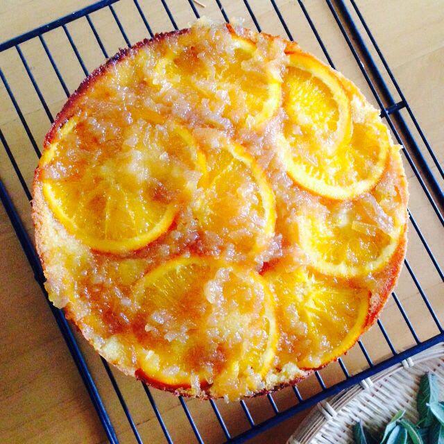 Orange Marmalade Cake Recipe Jamie Oliver