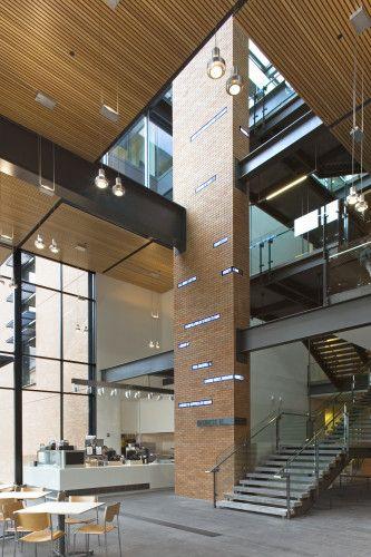 Foster Exchange University Of Washington Seattle