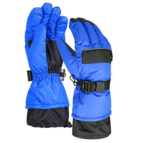 Terra Hiker Waterproof Winter Ski Gloves Warmest Thinsulate Mittens for cycling Driving (Blue, M) No description (Barcode EAN = 0709812272024). http://www.comparestoreprices.co.uk/december-2016-6/terra-hiker-waterproof-winter-ski-gloves-warmest-thinsulate-mittens-for-cycling-driving-blue-m-.asp