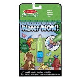 Water Wow!  Zviřátka - 3TL s.r.o.