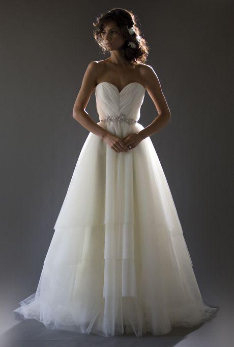 Brides: Cocoe Voci - Fall 2013 :