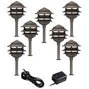 Landscape Lighting Kits - Complete Landscaping Sets | Lamps Plus