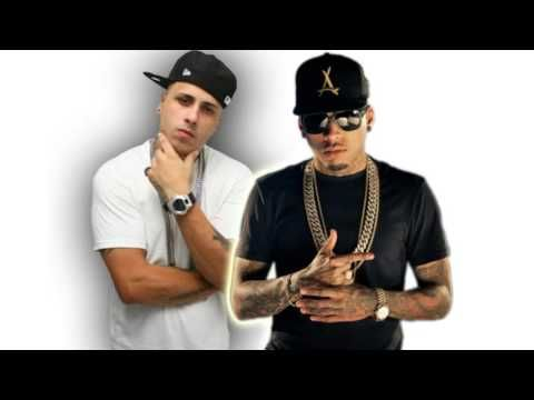 Nicky Jam Feat. Kid Ink  - With You Tonight ( Hasta El Amanecer) (Remix) - YouTube