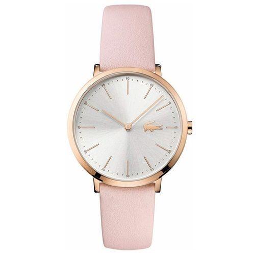 Relógio Lacoste Feminino Couro Rosa - 2000948