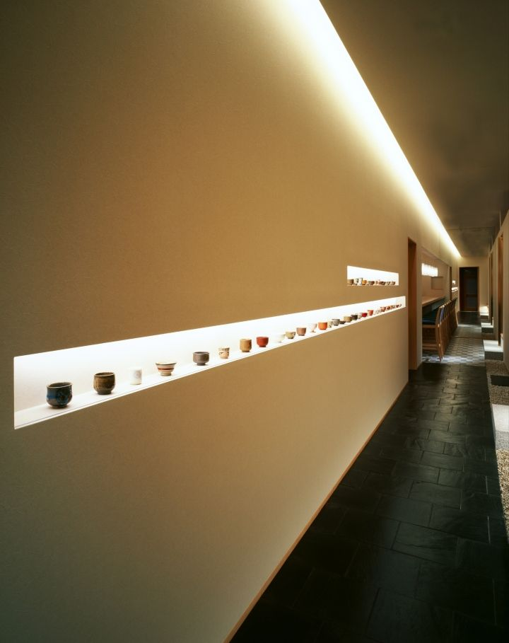 Kappo Hisago restaurant by Ichiro Nishiwaki Design Office, Niigata – Japan » Retail Design Blog