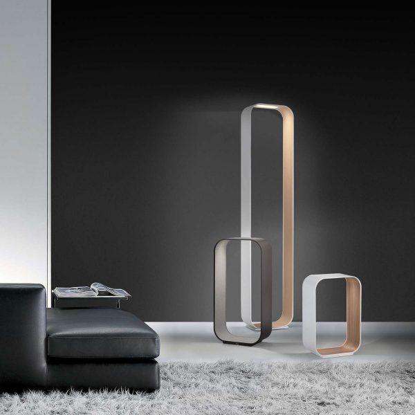 50 Unique Floor Lamps That Definitely Deserve The Spotlight