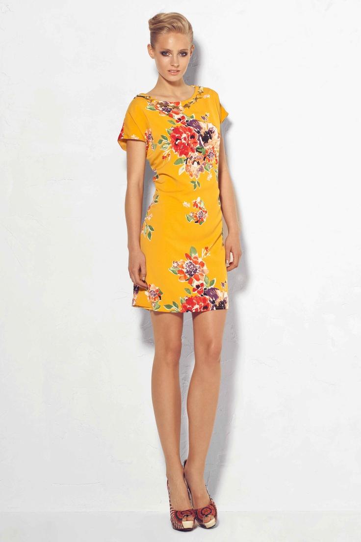 2012 adL günlük elbise modelleri...