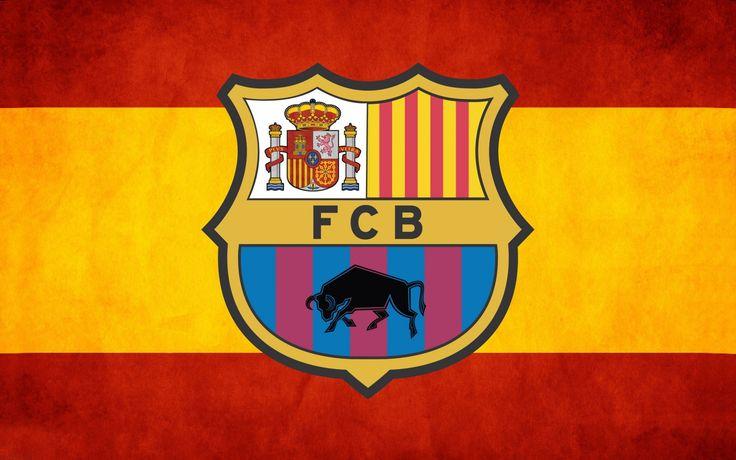Ultra HD FC Barcelona Background 1920×1200
