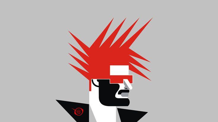 Punk Rock HD Backgrounds.