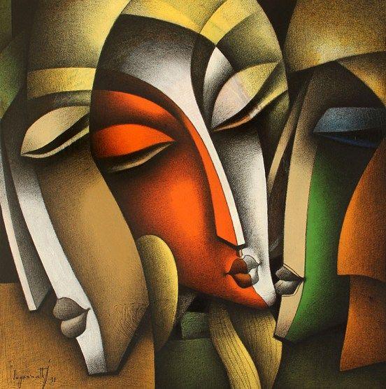 Jagannath Paul, el marajá del carboncillo