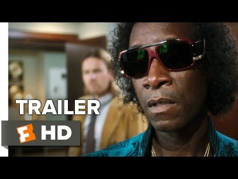 """Coming Distractions: Don Cheadle rasps and swaggers his way through the Miles Ahead trailer  Don Cheadle's  long-gestating  Miles Davis film is finally done, and  Entertainment Weekly  has posted the trailer  along with an interview  with the actor. The most noteworthy—and happiest—development is that Cheadle seems to be honoring  his avowed intent  to avoid the standard """"greatest hits of life moments"""" biopic tactic. Instead, the star and director of the crowdfunded film hones in on .."""