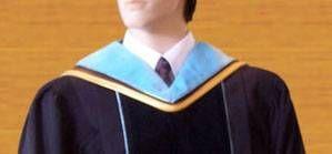 academic graduation hood