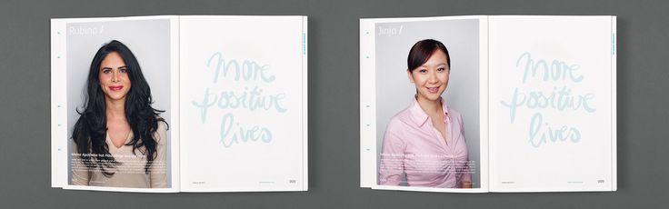 Relazione Celesio Annuale 2012 | Strichpunkt DISEGNO