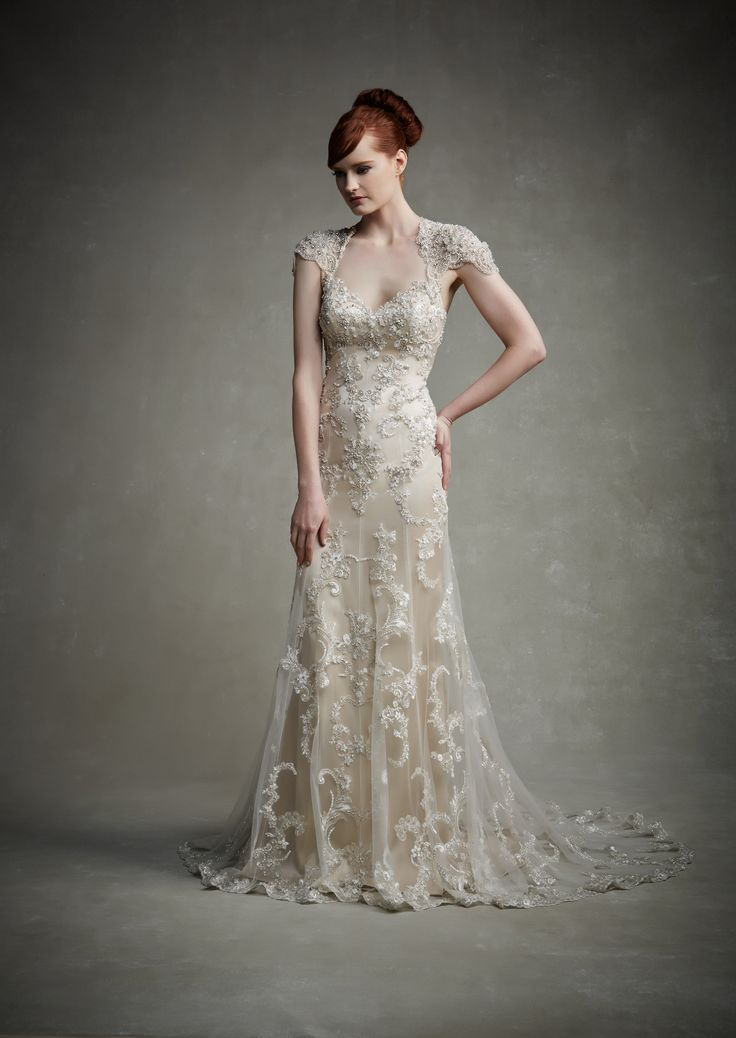 Bridal Wardrobe - Jaime