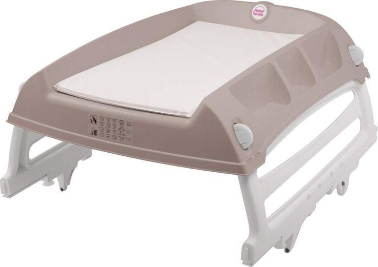 Köp OK Baby, Skötbord, Flat - för badkar och spjälsäng - Lekmer.se – Köp barnartiklar online