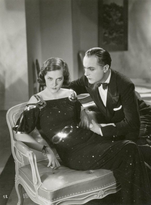 L'Épervier (1933)