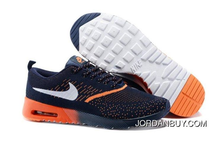http://www.jordanbuy.com/buy-2015-hot-nike-air-max-87-thea-flyknit-mens-shoes-running-shoes-black-blue-orange-sneaker.html BUY 2015 HOT NIKE AIR MAX 87 THEA FLYKNIT MENS SHOES RUNNING SHOES BLACK BLUE ORANGE SNEAKER Only $85.00 , Free Shipping!