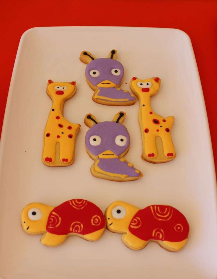 Baby TV  Birthday Party Ideas   Photo 1 of 11