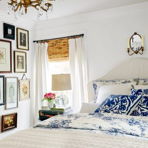 Small Cottage Bedroom Decorating Ideas