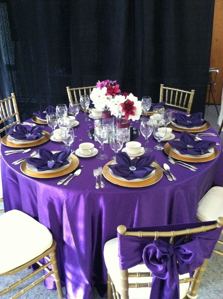 Image Result For English Table Setting