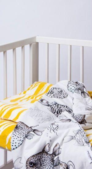 Mini Rodini Home - a 100% organic interior collection. Available exclusively on minirodini.com in October.
