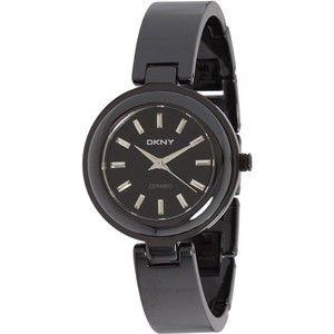 Damen Uhr DKNY NY 8549