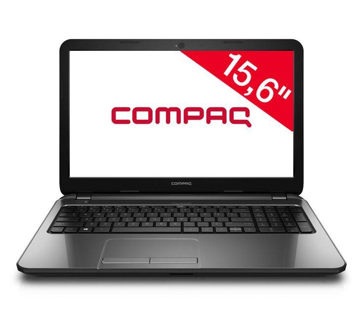 Pc portable pas cher Carrefour, achat COMPAQ Presario 15-A001sf PC portable prix promo Carrefour.fr 374.00 € TTC