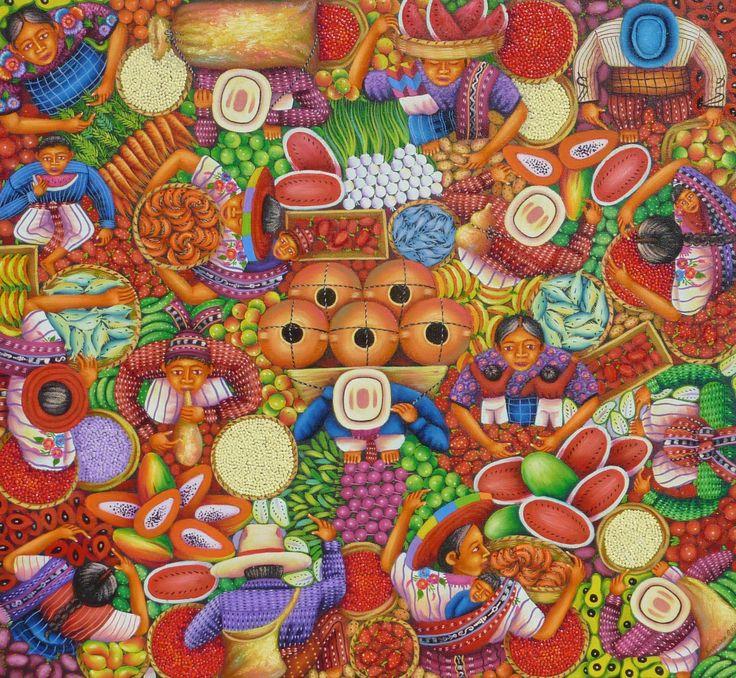 naive art south america - Google Search