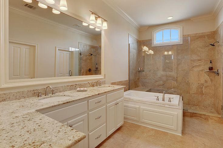 170 best images about master bath on pinterest master for Master bathroom countertops