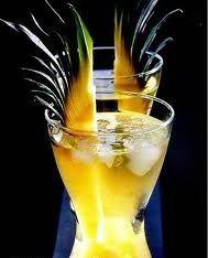 10 простых коктейлей с текилой