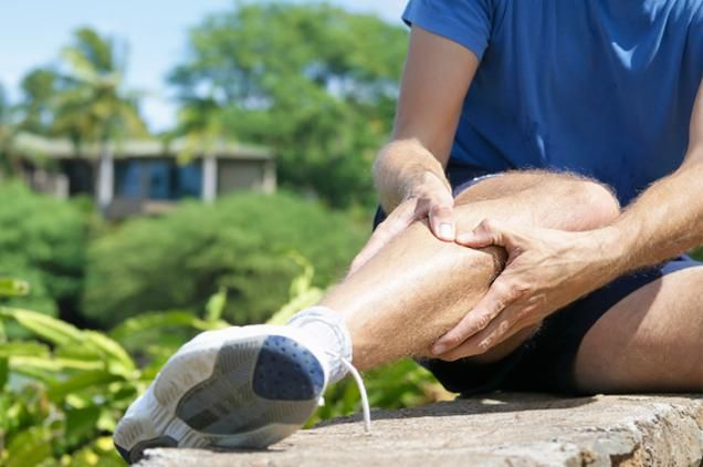 How to Fix Shin Splints - 3 easy moves