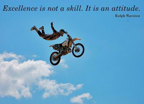 Best Quotes on Attitude