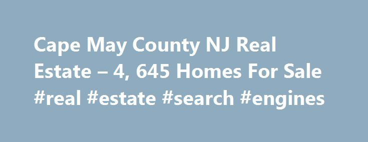 single women in cape may county Discover cape may county let us show you everything we have to offer contact us county offices: william e sturm, jr administration building 4 moore road cmch, nj.
