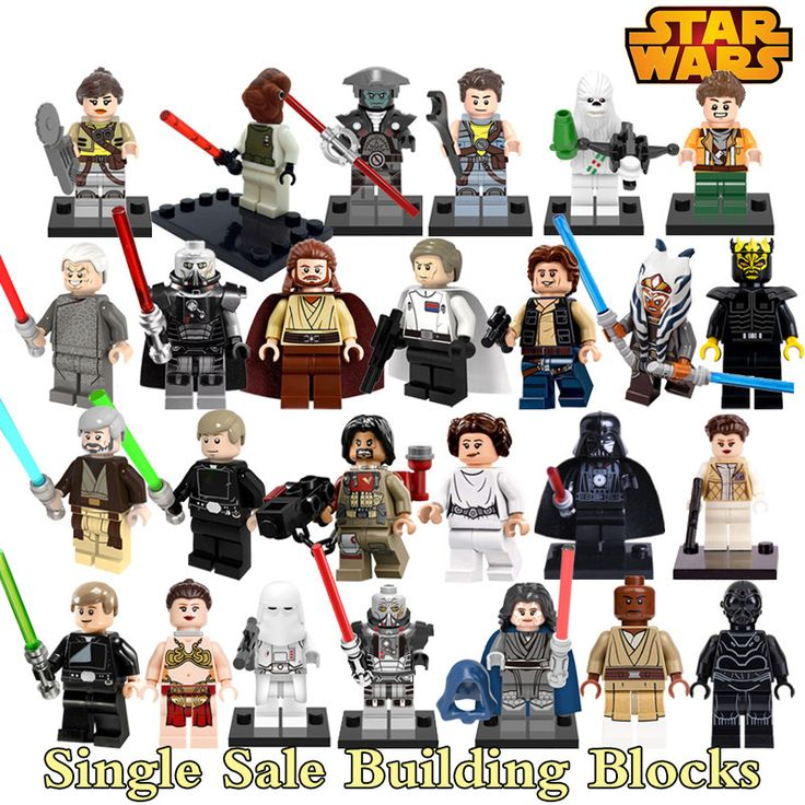 Various Building Blocks Characters Star Wars Avengers Deadpool Jedi Knight - $4.20 - #hot #me #toys #colorgram #newborntoys #memories #toyshops #traditionaltoys #throwbackthursdayy #picoftheday #pretty #collectibletoys #throwbackthursdays #toystargram #ToySpace