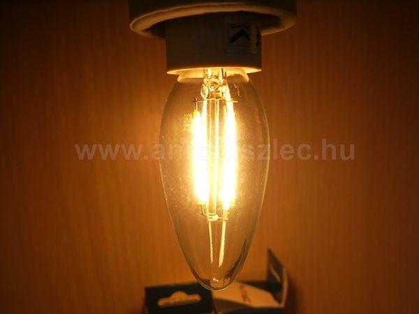 Energiatakarékos beltéri világítások LED izzóval, Hajdúböszörmény [Pepita Hirdető]