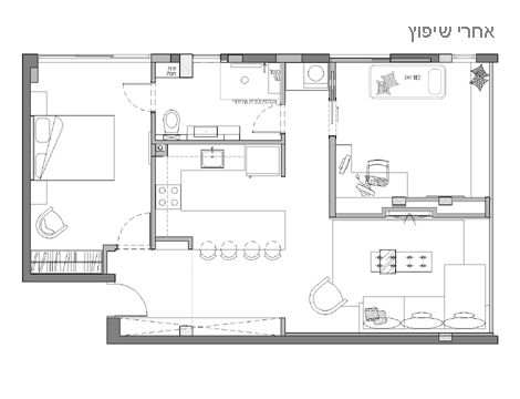 2 Storey House Floor Plans moreover House Plans 24x24 Loft in addition Poolguest House furthermore 1000 Sq Ft House Plans With Loft Porch Dormer in addition 4f9b486235299ab0 Split Level Ranch Homes Home Level Split House Plans. on house plans under 1000 sq ft with loft