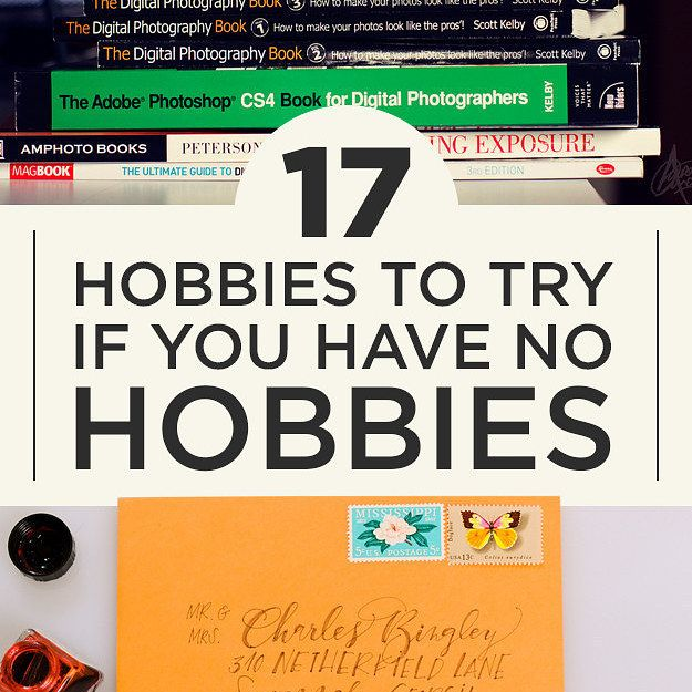 Craft Hobbies For Introverts