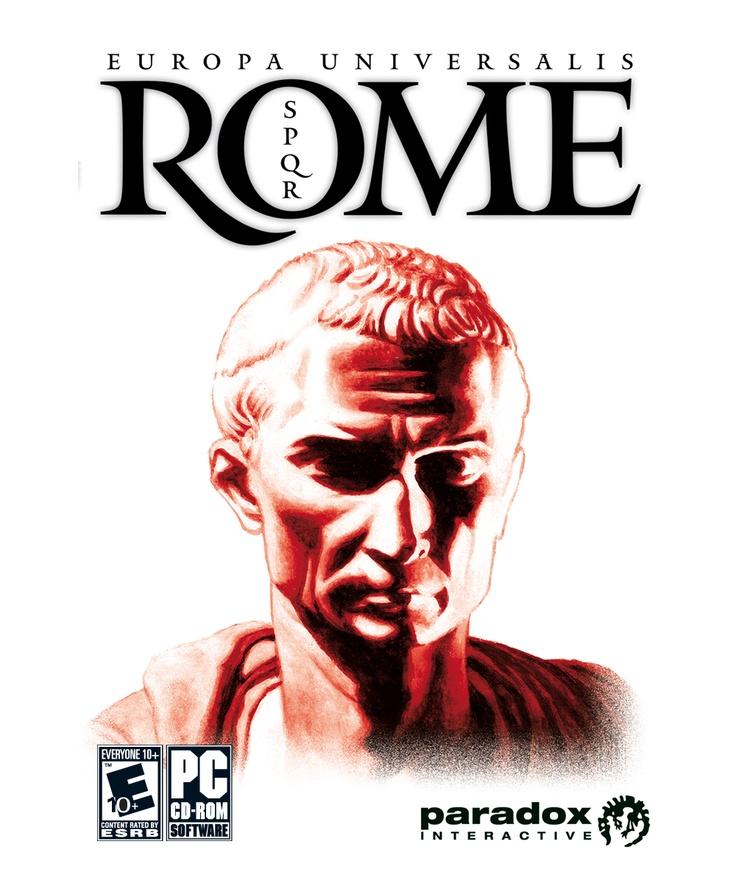 Europa Universalis Rome 15$