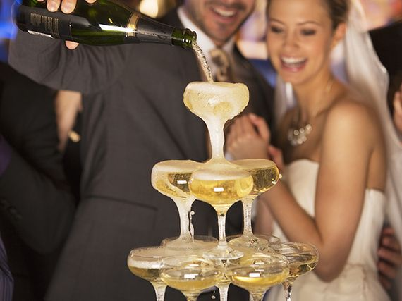 Not being careful with the guest list is the easiest way to blow up your budget.