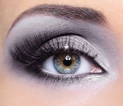 Perfect voor mijn blauw-grijze ogen