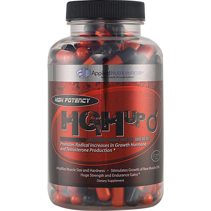 Applied Nutriceuticals HGHUP 150 ct Regular Price 62