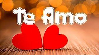 Musica romantica con imágenes de amor 2016 - YouTube