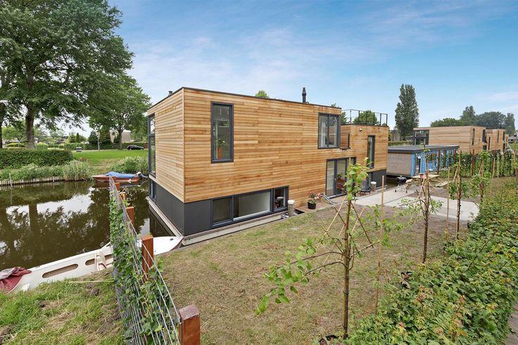 | MTB Architecten - Woonark