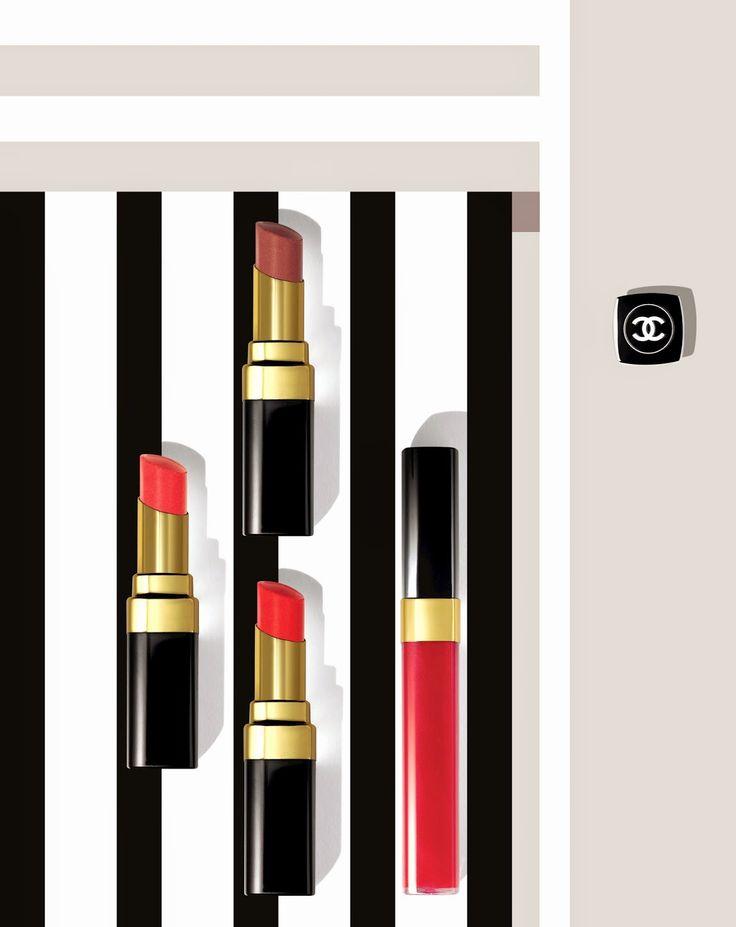 Beauty: Chanel's summer 2015 Riviera | The Parisian Eye