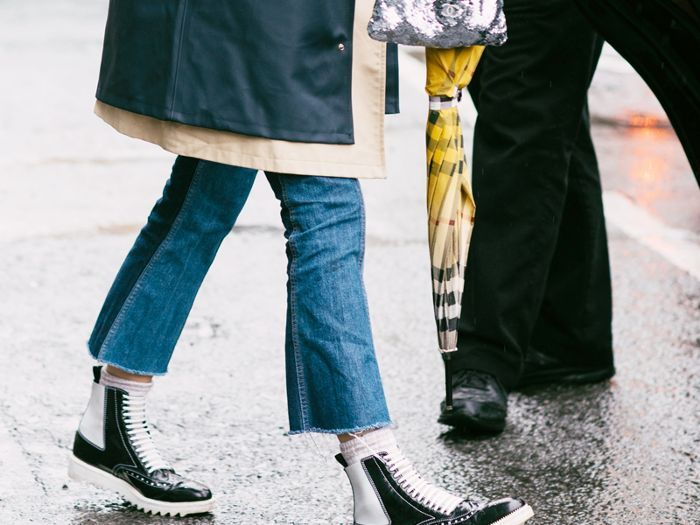 21 Winter Boots That Are Functional and Stylish via @WhoWhatWear