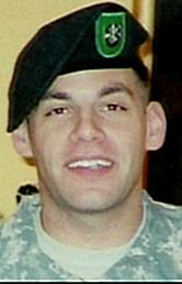 Army Staff Sgt. Robert R. Pirelli  Died August 15, 2007 Serving During Operation Iraqi Freedom  29, of Franklin, Mass.; assigned to 3rd Battalion, 10th Special Forces Group (Airborne), Fort Carson, Colo.; died Aug. 15 in Baqubah, Iraq, of wounds sustained from enemy small-arms fire.