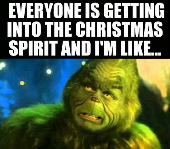 17 Best Images About Gettin Grinchy On Pinterest