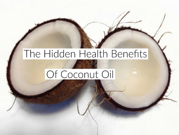 Coconut oil has many uses, suits most skin types, and won't break the bank. Today I am going to share some of the benefits of using coconut oil.