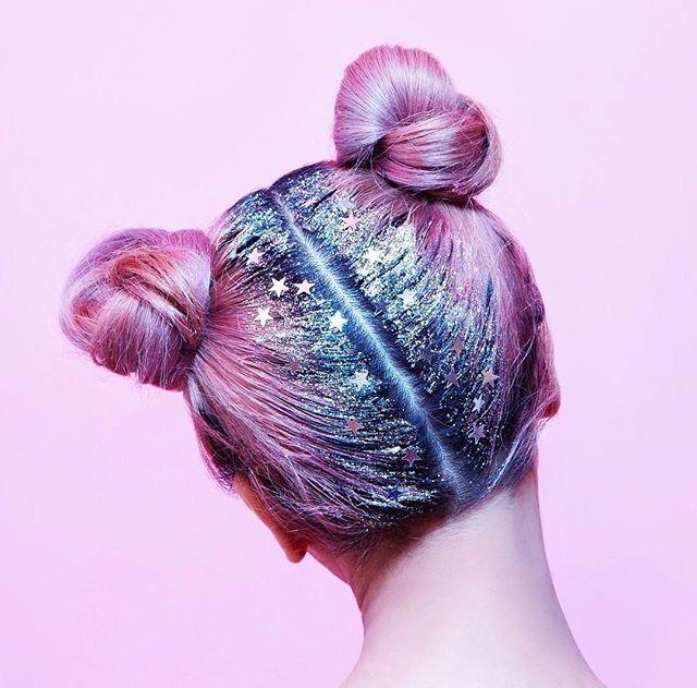 Épinglé par Jane Appleby sur Hair Cheveux fous, Cheveux