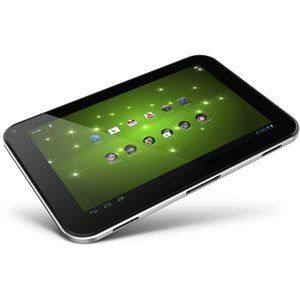 The AT270 (Excite 7.7) Tablet is a high-performance, AndroidTM powered tablet that features a luminous PixelPureTM AMOLED display, delivering brilliant color, contrast and clarity. Weighing less 0.75lbs, it's super-portable and fits comfortably in one hand. Powered by an entertainment-optimized quad-core processor, it's an ideal choice for games, books, movies, photos, quick web access and more-at …